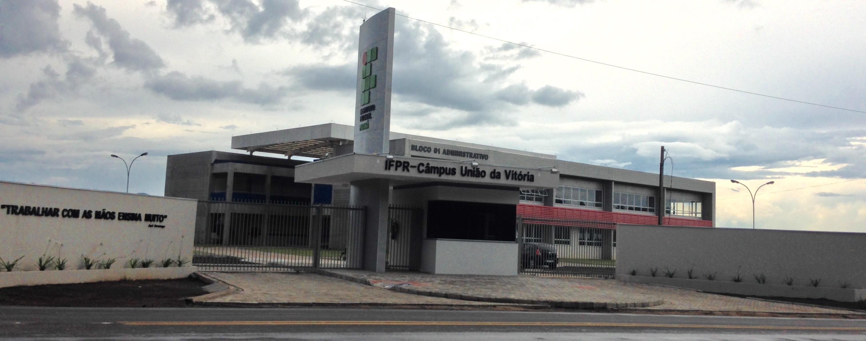 IFPR divulga locais de provas da seleção para cursos presenciais