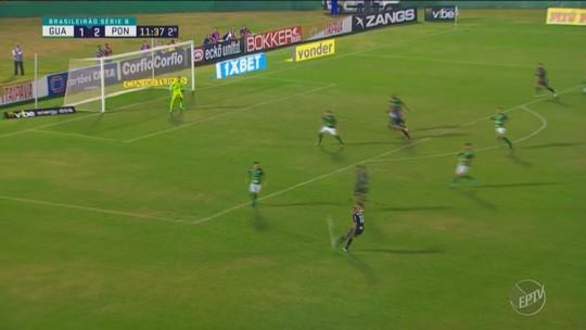 Show no dérbi e artilharia: sucesso na Ponte credencia André Luis para desafio no Corinthians
