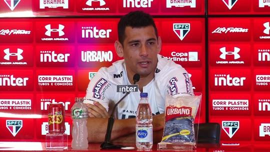 Diego Souza lamenta lesão de Gabriel Jesus, mas vê brecha na Seleção para ir à Copa