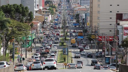 Foto: (Divulgação/Detran-PR)