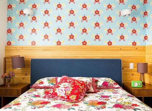 decoração-de-quarto (Foto: Edu Castello/Editora Globo)