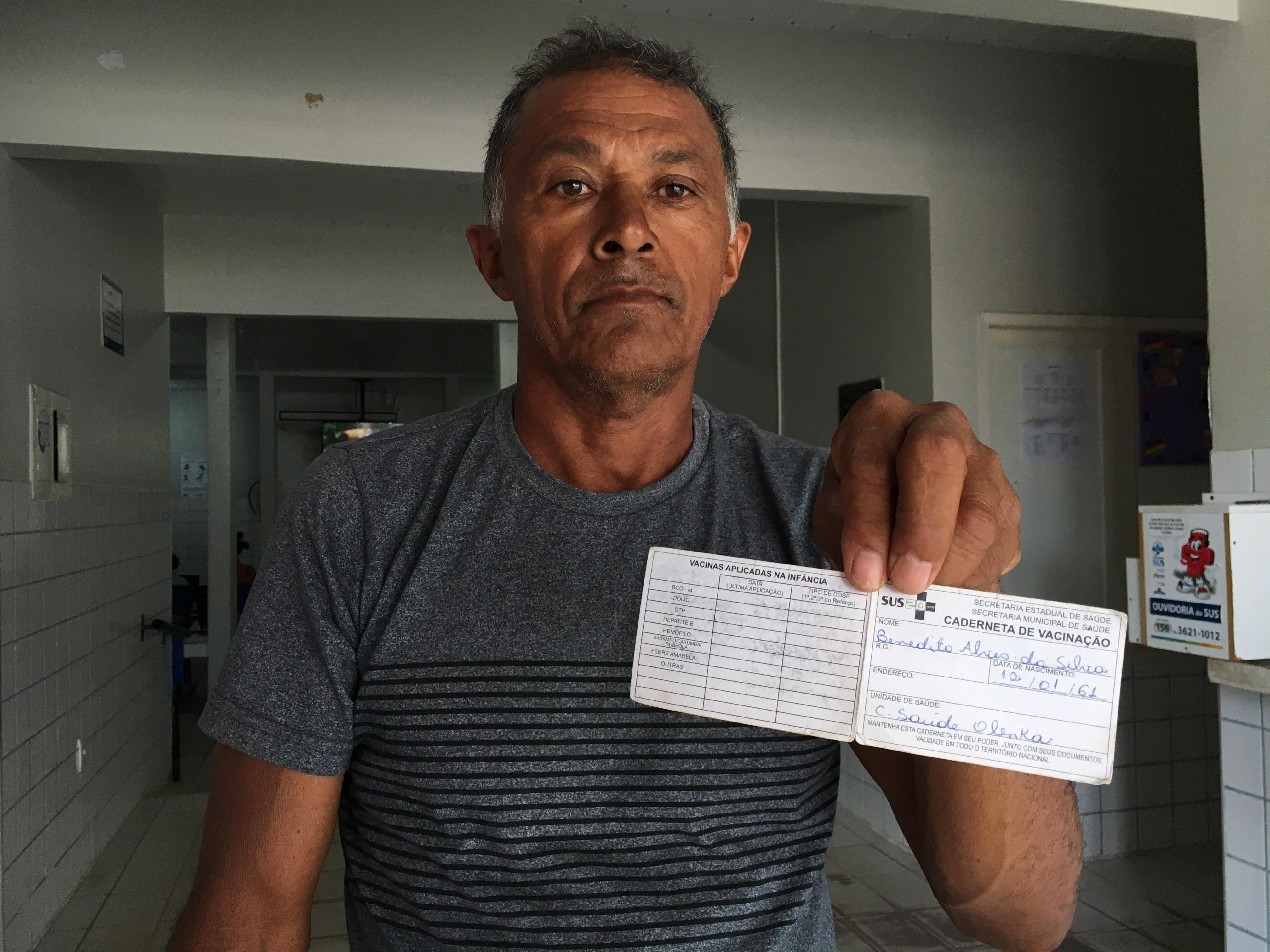 Região endêmica, Norte tem moradores que nem lembram se são vacinados contra febre amarela