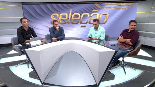 Seleção SporTV mostra as estatísticos de chances de título para os times no topo da tabela