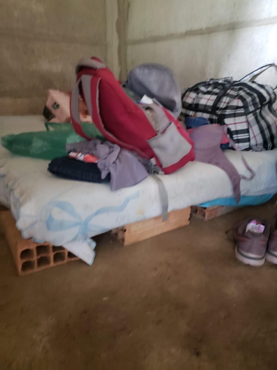 Trabalhadores são resgatados de situação análoga à escravidão em Tapira