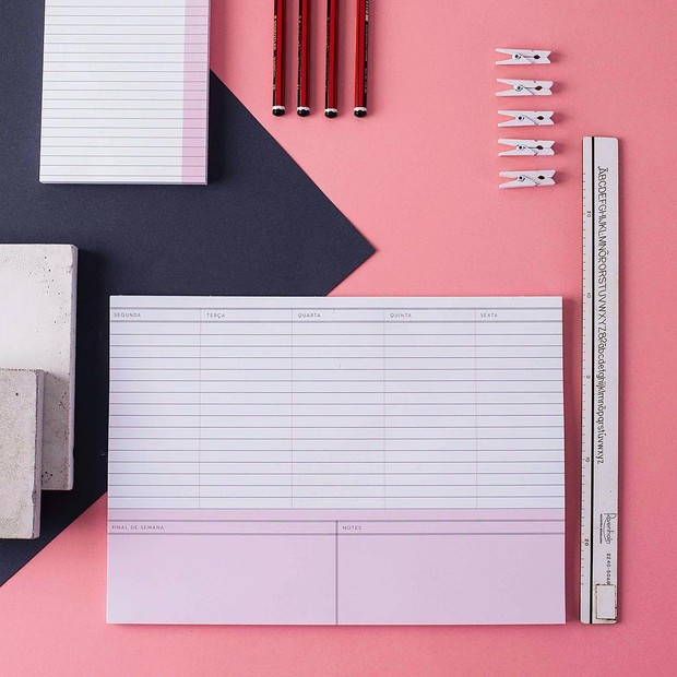 Branco Design (Foto: Reprodução/Instagram)