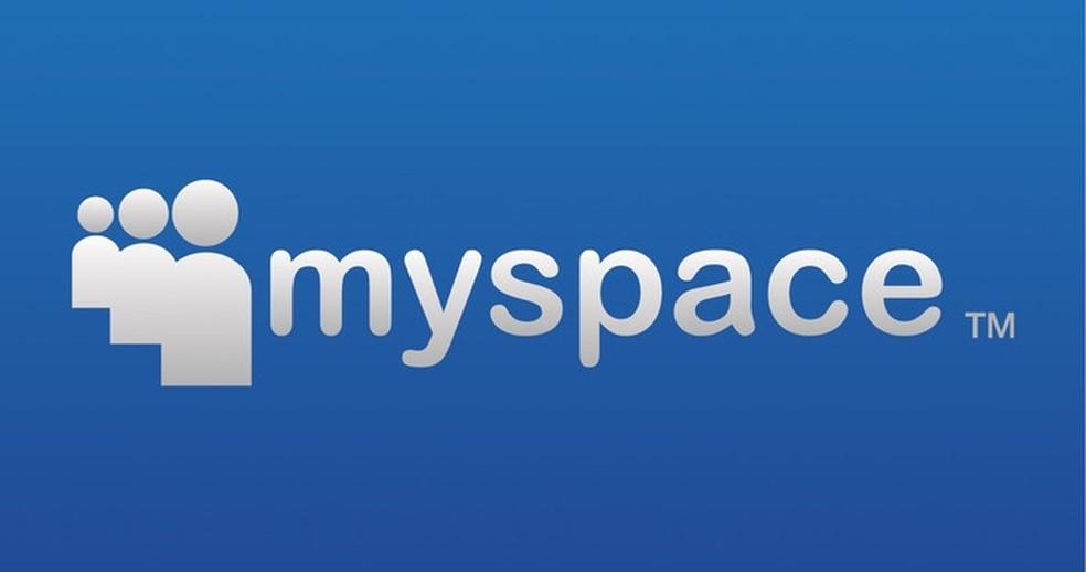 Com uma nova proposta, o MySpace se mantém até hoje no ar (Foto: Divulgação/MySpace)