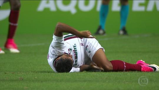 Um turno depois: Sornoza tem chance de ser relacionado contra o Atlético-MG