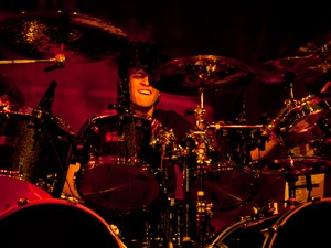 Avenged Sevenfold (Foto: Daigo Oliva/G1)