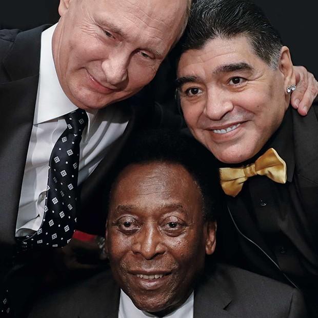 Rússia (Foto: GettyImages)