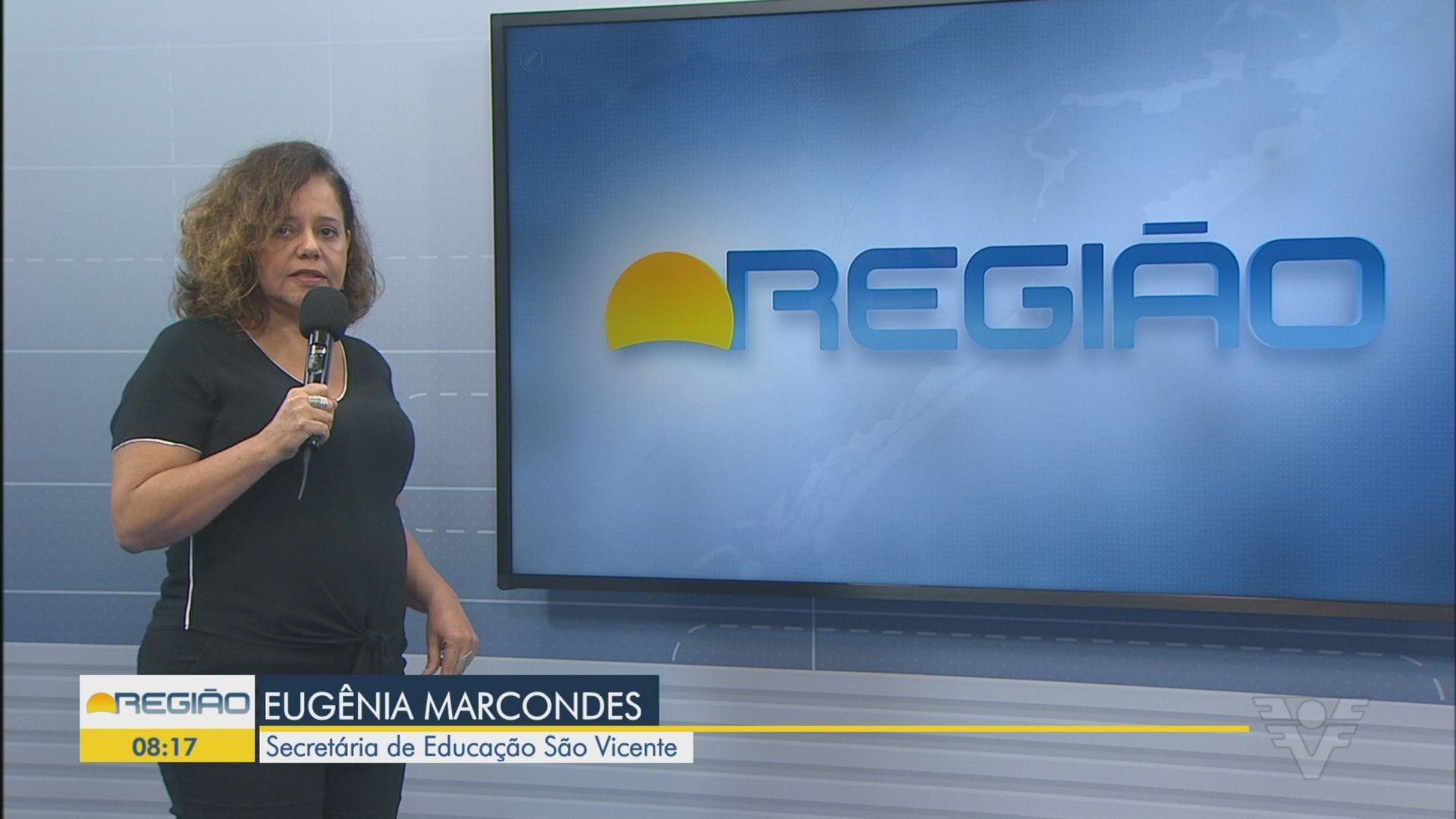 VÍDEOS: Bom Dia Região de terça-feira, 31 de março