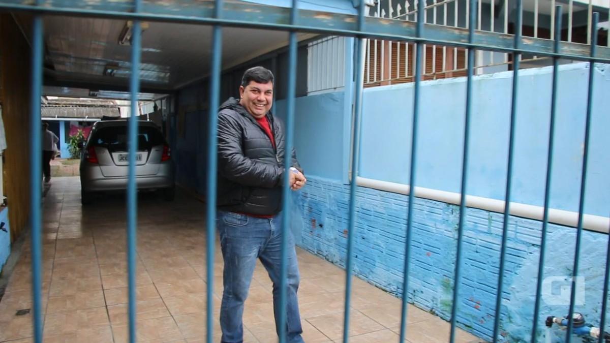 Após 10 anos, homem consegue deixar o crack e se elege vereador em Cachoeirinha