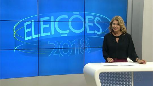 Pesquisa Ibope para o Senado na Paraíba: Cássio 41%; Veneziano, 33%; Luiz Couto, 22%