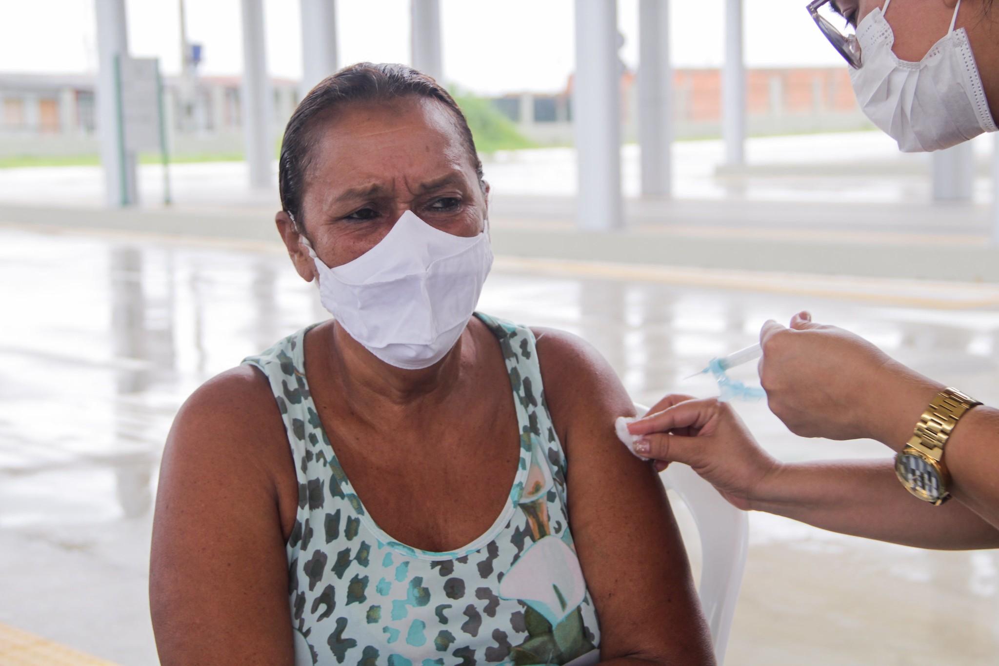 Ponto de vacinação contra Covid na Zona Norte de Manaus será alterado a partir desta segunda (10)