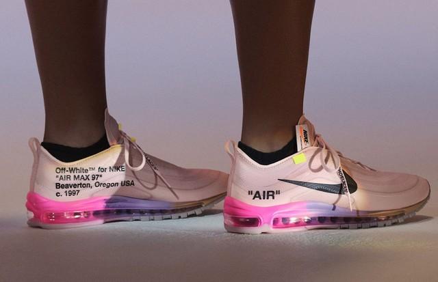 A The Queen Collection, nova colaboração da Nike com a Off-White (Foto: Divulgação)
