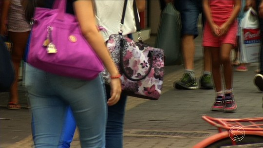 Aumento da criminalidade preocupa comerciantes de Resende, RJ