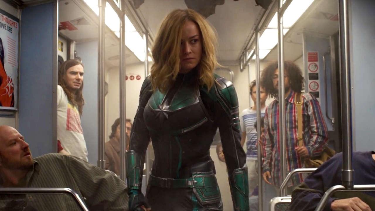 Carol Danvers investiga seu passado em novo trailer de Capitã Marvel (Foto: Divulgação)