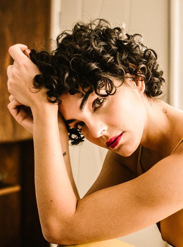 Julia Konrad (Foto: Paula Lavrados)