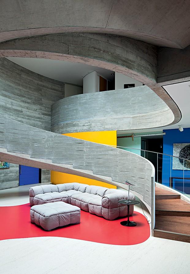 30c4953a92160 As 100 ideias de decoração mais incríveis já mostradas em Casa Vogue (Foto   Filippo