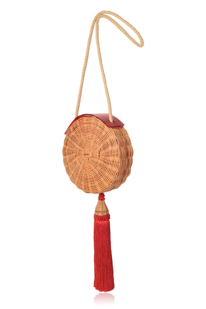 A modelo da bolsa usada por Beyoncé é a Balaio (Foto: Divulgação)