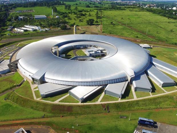O que é e como funciona o Sirius, o acelerador de partículas brasileiro (Foto: Divulgação/CNPEM)