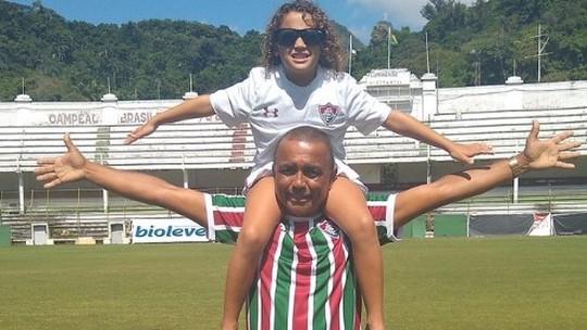Foto: (Fluminense FC)