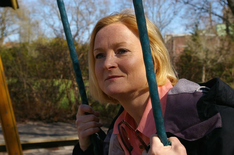 Mulheres de meia-idade: quadro de hipertensão pode ser confundido com sintomas da menopausa  — Foto:  Ingela Skullman para Pixabay