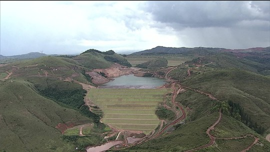 Simulação é feita em Belo Horizonte caso barragem rompa em Ouro Preto