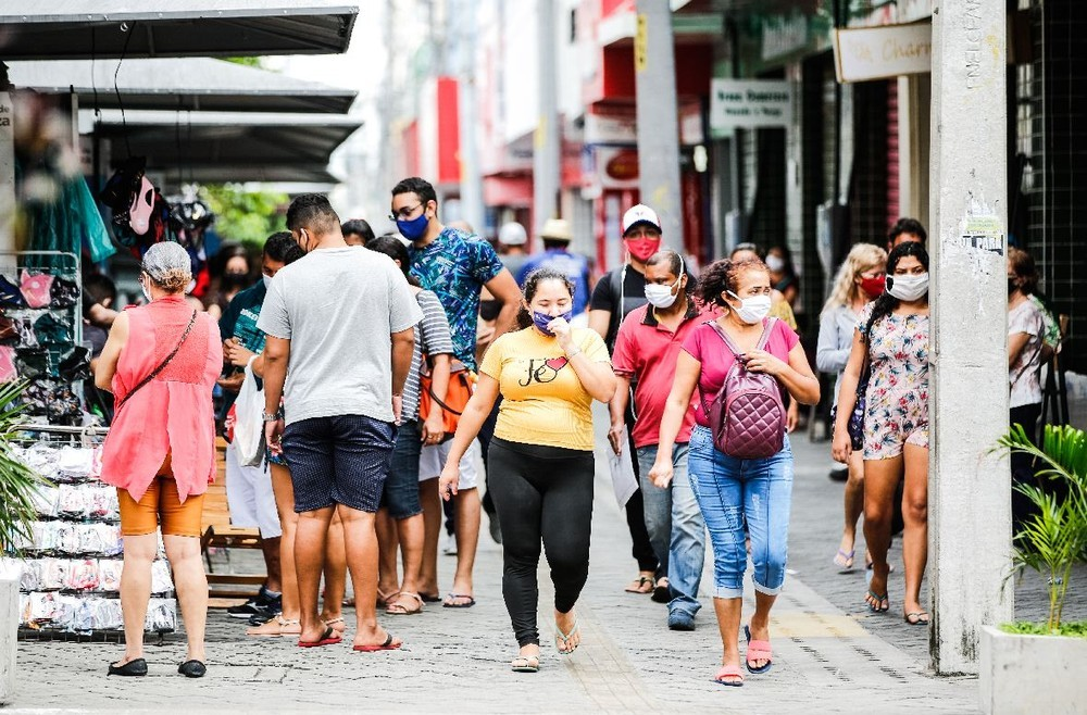 Ceará é 3º estado do Nordeste com maior longevidade da população, aponta IBGE