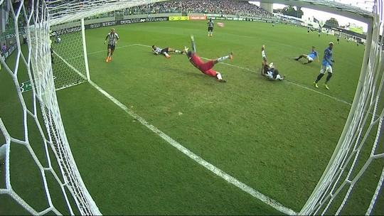 Atenção ao contragolpe: após susto contra URT, Galo busca precaução para semifinal