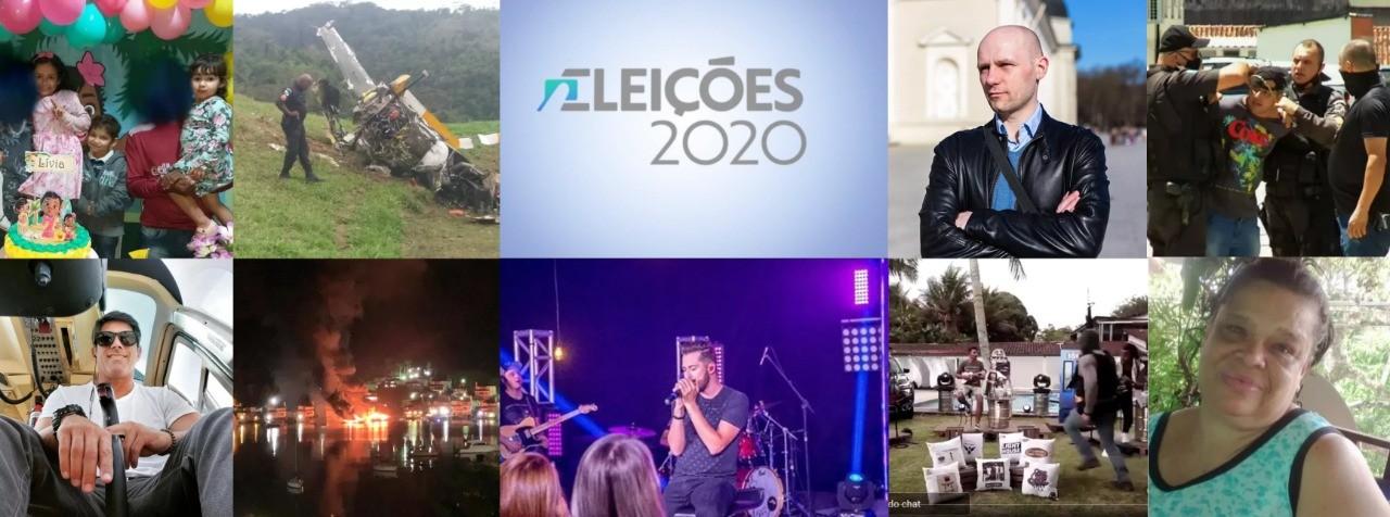 Veja quais foram as reportagens mais lidas de 2020 no G1 Sul do Rio e Costa Verde
