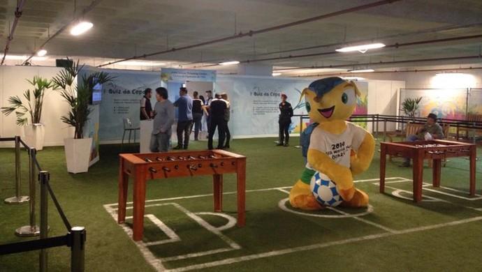 [COPA 2014]Ingressos estão esgotados para jogos em Belo Horizonte na Copa do Mundo