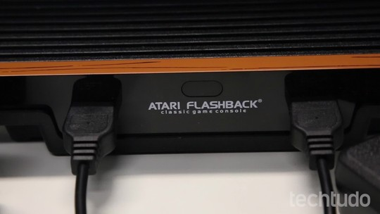 Review Atari Flashback 8