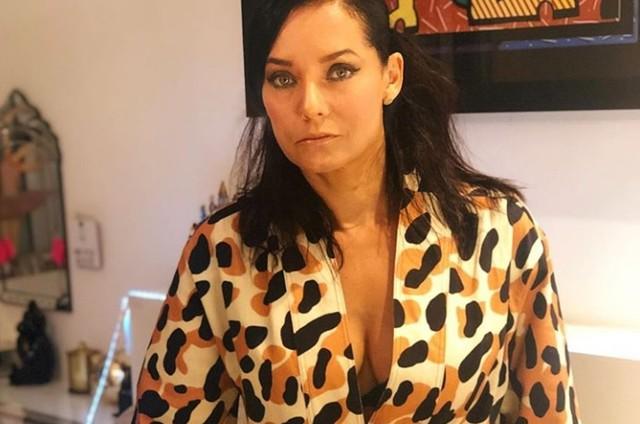 Mônica Carvalho (Foto: Reprodução)