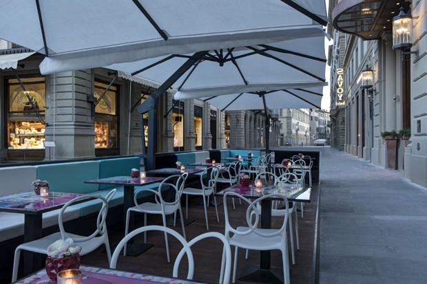 Restaurante Irene (Foto: Divulgação)