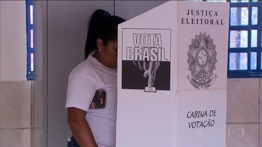 Partidos começam a definir hoje seus candidatos para as eleições