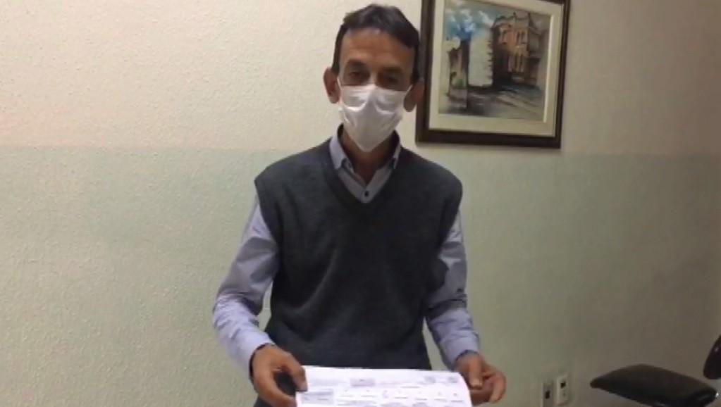 Varginha contabiliza 61 profissionais da saúde que já foram diagnosticados com Covid-19