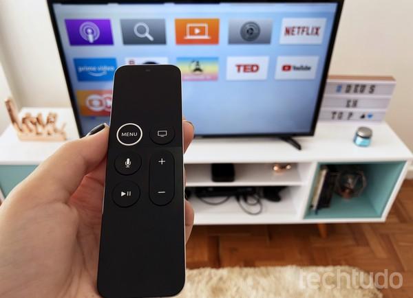 Apple Tv 4k Vale A Pena Veja Pros E Contras Da Set Top Box