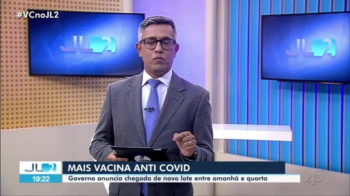 Governador do PA diz que adultos a partir de 25 anos devem ser vacinados contra Covid-19 esta semana