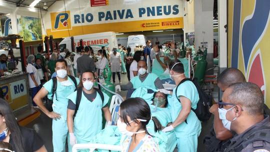 Foto: (Caio Basilio/Futura Press/Estadão Conteúdo)