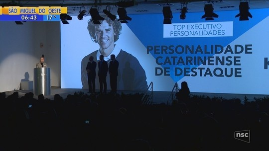Top Of Mind premia os nomes mais lembrados pelos catarinenses