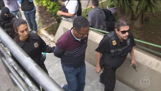 Sucessor de Pedro Barusco na Petrobras é preso na 39ª fase da Lava Jato
