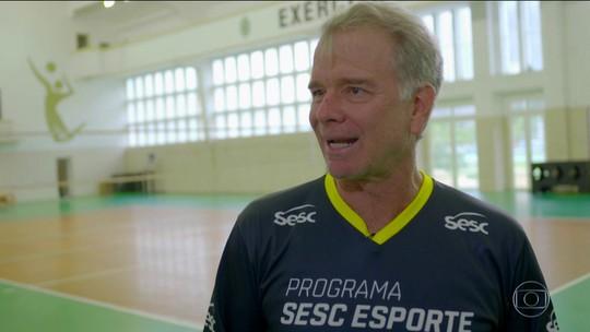 GE 40 anos: atletas e ex-atletas comentam presença do programa em suas vidas e carreiras