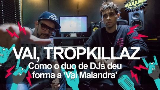 'Vai Malandra', de Anitta, é o hit de 2018 para leitores do G1; Zé Neto & Cristiano e Lady Gaga são top 3