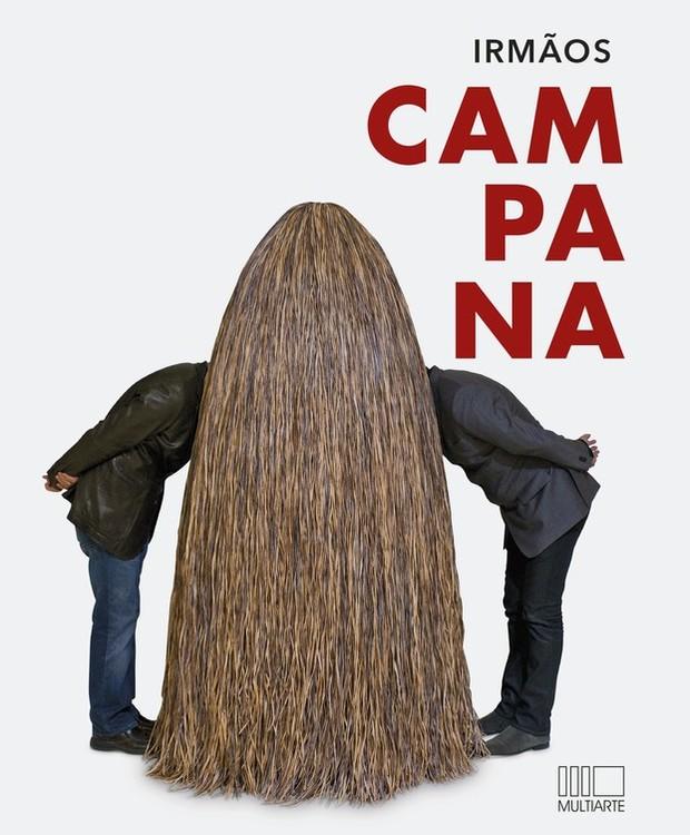 Irmãos Campana (Ed. Pinakotheke) (Foto: Divulgação )