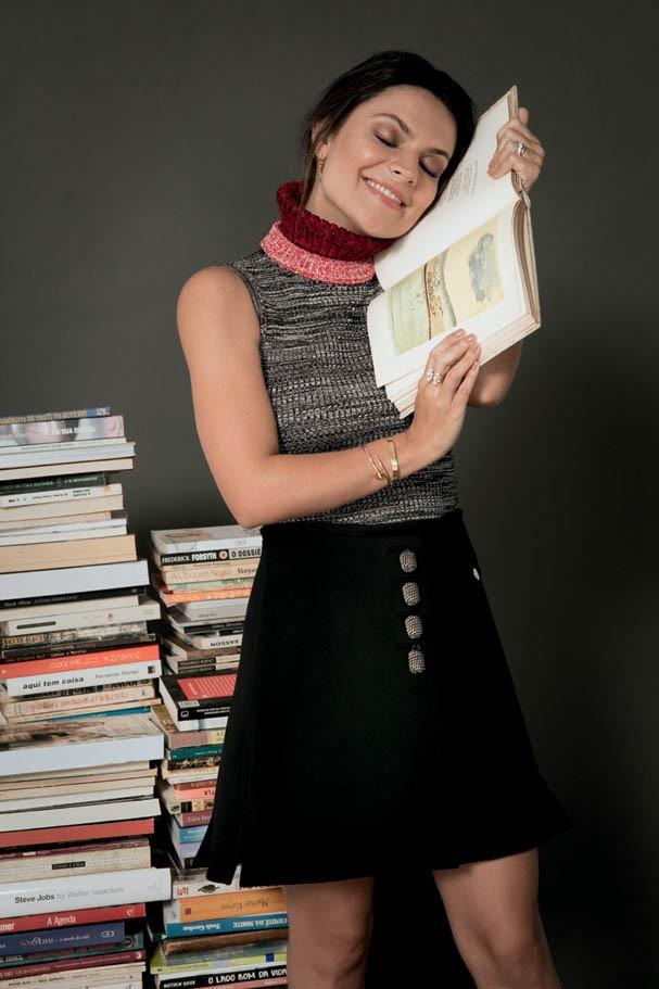 Sophia Alckmin #MulherBacanaLê (Foto: Bruna Castanheira/Arquivo Glamour)