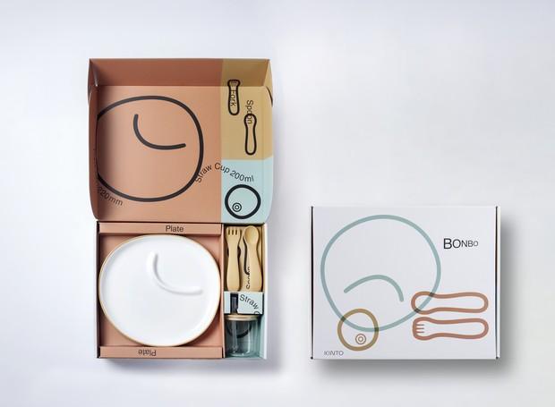 Embalagem BONBO estará na mostra da Japan House (Foto: Divulgação / Japan House)