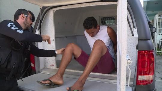 Irmãos são presos por liderar quadrilha que matou até criança, diz polícia de PE