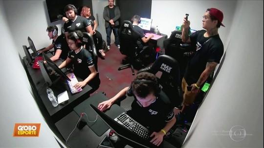 Sob Controle #26: campeonato de CS:GO mobiliza a cidade de Sorocaba