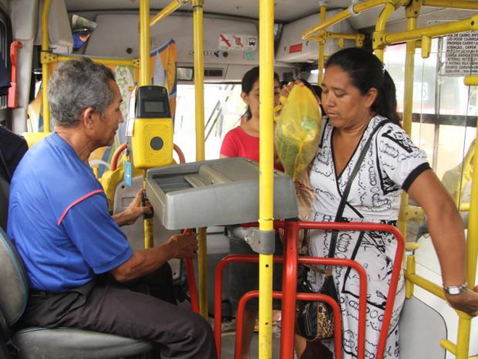 -  Reajuste da tarifa de ônibus será discutido nesta quinta-feira  14  em Belém.  Foto: Elielson Modesto/Amazônia Jornal