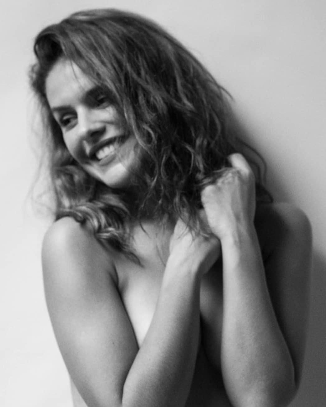 Paloma Bernardi (Foto: Reprodução/Instagram)